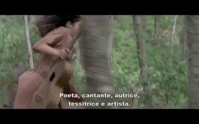 Trailer 2 - Violeta se fue a los cielos