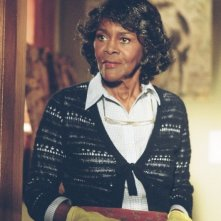 Cicely Tyson in Alex Cross