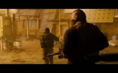International Trailer - Riddick