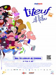 Titeuf – Il film in streaming & download