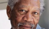 Morgan Freeman in Lucy di Luc Besson