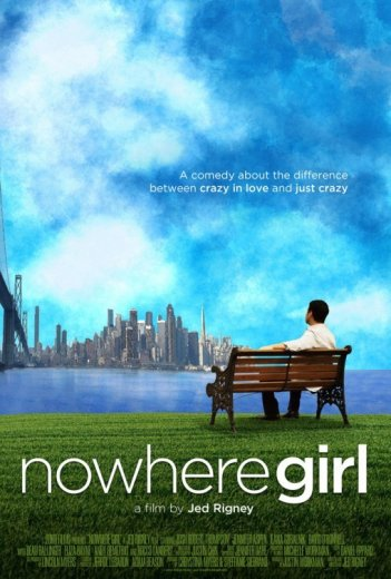 Nowhere Girl: la locandina del film