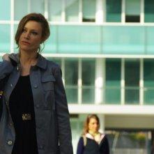 Oggetti smarriti: Giorgia Wurth in una scena del film