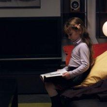 Oggetti smarriti: Ilaria Patanè in una scena del film