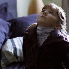 Oggetti smarriti: la piccola Ilaria Patanè in una scena del film