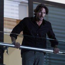 Oggetti smarriti: Roberto Farnesi in una scena del film