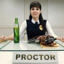 R.I.P.D.: Mary-Louise Parker in una foto promozionale del film