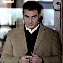 Regalo a sopresa: Paolo Gasparini in una scena del film
