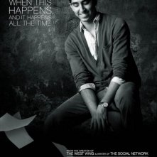 The Newsroom: un character poster per il personaggio interpretato da Dev Patel