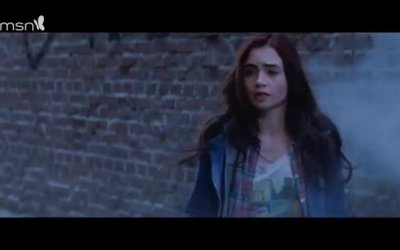 Uk Trailer - The Mortal Instruments: City of Bones