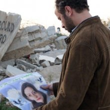 Una scena del film The Attack di Ziad Doueiri