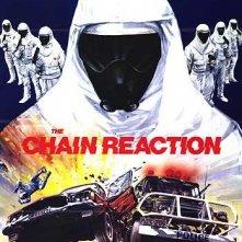 Detector: la locandina del film