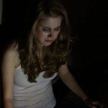 ESP 2: Fenomeni paranormali: Leanne Lapp in una scena tratta dal film