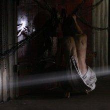 ESP 2: Fenomeni paranormali: un'agghiacciante scena tratta dal film