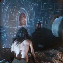 ESP 2: Fenomeni paranormali: un'inquietante immagine del film