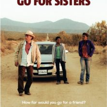 Go for Sisters: la locandina del film