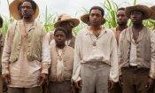 Tv, i film della settimana: Lei e 12 anni schiavo arrivano in prima serata