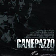 Canepazzo: la locandina del film