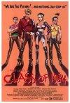 Classe 1984: la locandina del film