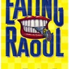 Eating Raoul: la locandina del film