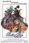 Electra Glide: la locandina del film