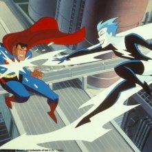 Le avventure di Superman: un'immagine tratta dalla serie