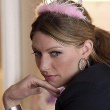 Mistresses: Jes Macallan in una scena della serie