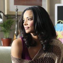 Mistresses: Rochelle Aytes in una scena della serie