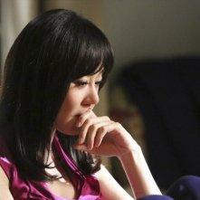Mistresses: Yunjin Kim in una scena della serie