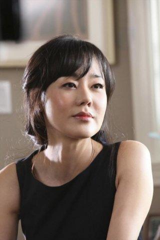 Mistresses: Yunjin Kim in una scena della serie ABC