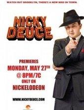 Nicky Deuce: la locandina del film