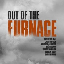 Out of the Furnace: la locandina