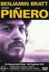Pinero: la locandina del film