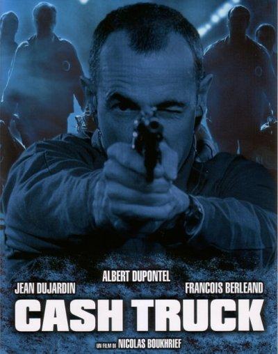 Risultati immagini per film cash truck