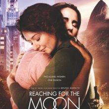 Reaching for the Moon: la locandina del film