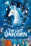 The Last Unicorn: la locandina del film