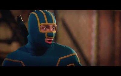 Trailer Italiano 2 - Kick-Ass 2