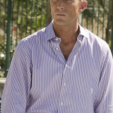 Dexter: Desmond Harrington nell'episodio Every Silver Lining