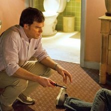 Dexter: Michael C. Hall nell'episodio A Beautiful Day