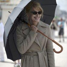 Fanny Ardant è Caroline nel film Les beaux jours