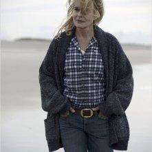 Fanny Ardant in una scena di Les beaux jours del 2013