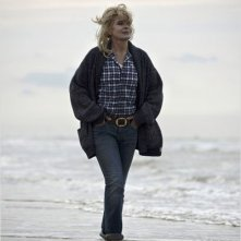 Fanny Ardant in una sequenza di Les beaux jours del 2013