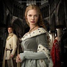 La locandina di The White Queen
