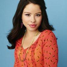 The Fosters: Cierra Ramirez in una foto promozionale della serie