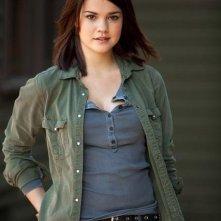 The Fosters: Maia Mitchell in una foto promozionale della serie