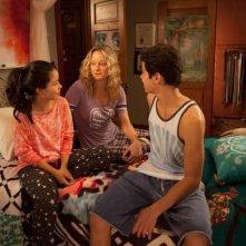 The Fosters: Teri Polo e Cierra Ramirez in una scena della serie