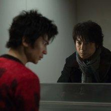 The Serialist - una immagine del film giapponese