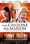 Una canzone per Marion: la locandina italiana