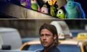 World War Z, Monsters University e altri film del cineweekend estero