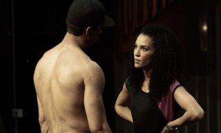Crew2Crew - A un passo dal sogno: Brooklyn Sudano, figlia di Donna Summer, in una scena di ballo tratta dal film